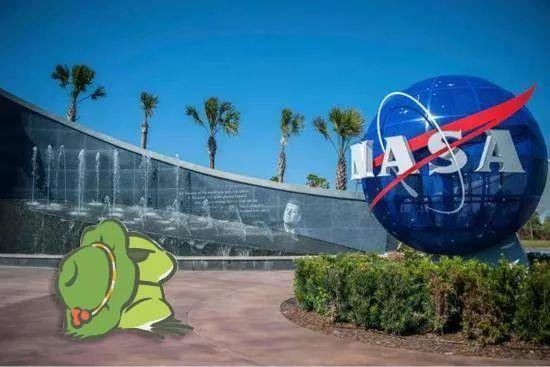 """蛙娃子回来了,美国""""失联""""卫星被业余天文无线电爱好者找到了"""
