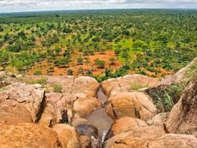 XT2MAX – Burkina Faso 布基纳法索